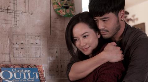 """《爱之初》热播,俞飞鸿也来演绎""""三十而已""""的轻熟系少女"""