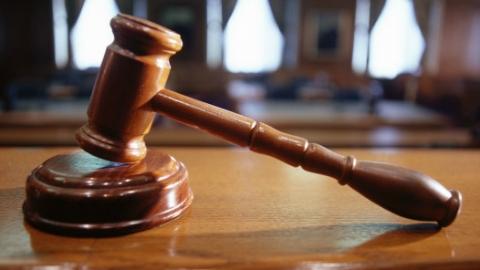 大闹法院 咬伤法警——一男子因妨害公务获刑9个月