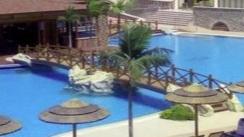 希腊酒店招揽顾客给出诱人的折扣