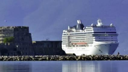 希腊邮轮游将于八月重新开放