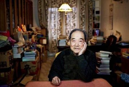 桑克:纪念诗人邵燕祥先生