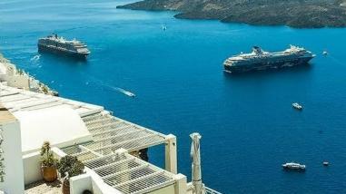 希腊将投1亿欧元助力旅游业复苏