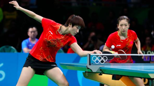 国乒奥运模拟赛名单出炉,又一位主力选手缺席比赛