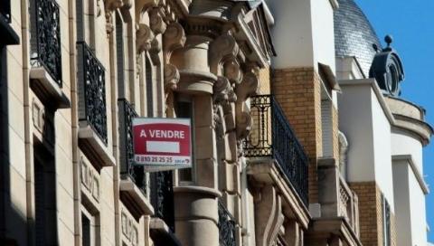 巴黎郊区房屋成新宠