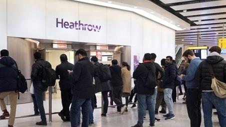 英企将造3倍音速商用飞机 伦敦飞纽约仅需90分钟