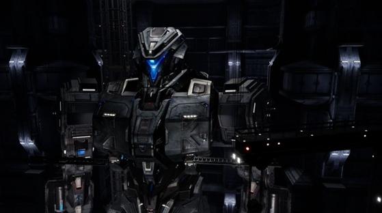 """大空间VR游戏能如何""""全感""""?去试试《末日营救2071》!"""