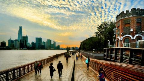 走向我们的小康生活|央媒持续聚焦上海:城市,让人民生活更美好
