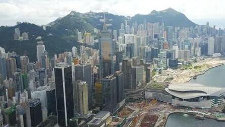 国务院港澳办、香港中联办、香港特区政府强烈谴责美国所谓制裁