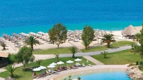雅典酒店价格下跌20%,防疫检测措施导致游客取消度假计划