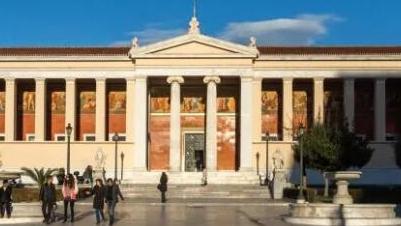 """""""考古圈团宠女孩""""钟同学,希腊雅典大学喊你免费来留学"""