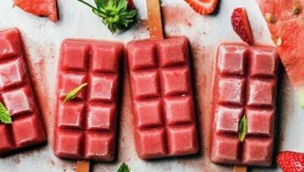 风味独特!俄推出4款葡萄酒冰淇淋,仅成年人可购买