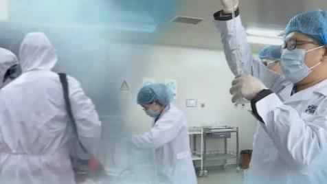 疫情下,韩国呼吁重视医务防疫人员工作情绪