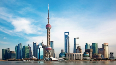 【地评线】独家述评丨2021-2025年,上海什么样?