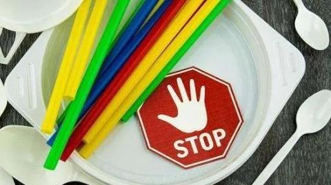 希腊一次性塑料制品明年全面禁用