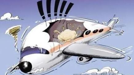土耳其乘客醉酒大闹航班,飞机紧急迫降希腊海岛