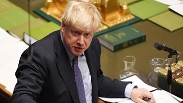 英国首相誓与减肥硬磕到底 食品商叫苦不迭