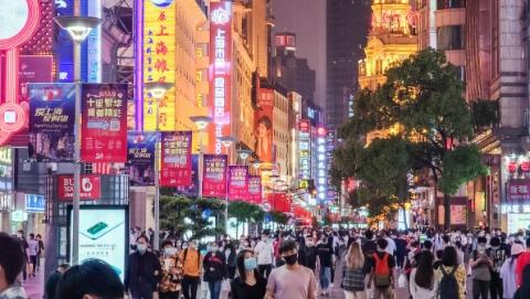 """""""在夏日阳光下苏醒""""!围观中国经济强劲复苏,外媒羡慕了"""