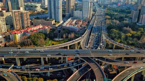 独家述评 大城大路的精细化治理
