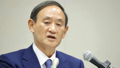 日本内阁官房长官菅义伟宣布参选自民党总裁 后安倍时代:三足鼎立变一枝独秀?