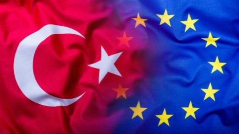 环球论坛丨土希对垒:开启地中海新政治博弈