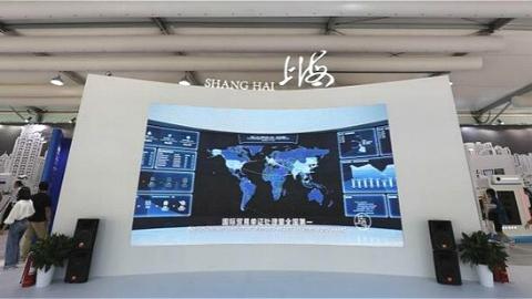 """独家述评 以卓越的""""上海服务""""链接全球"""