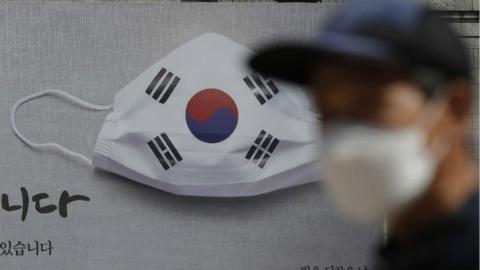 继续收紧防疫措施 首尔颁就餐新禁令