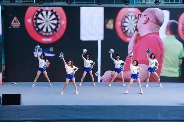 """邮轮文化节、飞镖音乐节、木文化节……宝山56道文旅大餐已陆续""""上桌"""""""