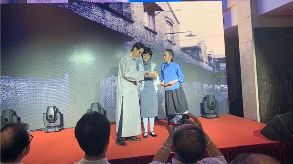 在中国共产党创办的第一所平民女校里,诵读她们奔向革命的故事