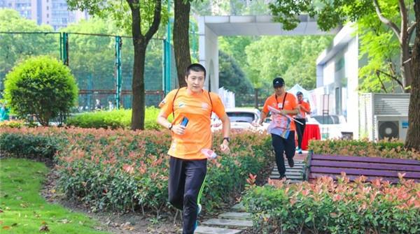 在奔跑中细品南翔古镇,2020年嘉昆太城市定向系列赛-上海南翔站落幕