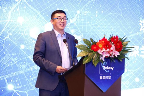 上海企业拟建15座加氢站 氢能源+人工智能将迎来怎样的明天?