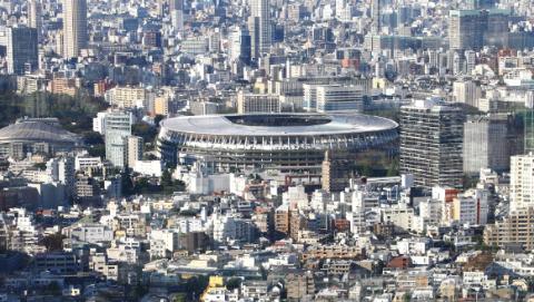东京奥运简化方案陆续公布,缩水版奥运怎么做减法?