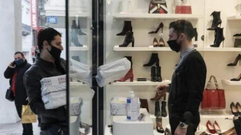 """希腊拟推""""预约制购物""""助力实体店恢复"""