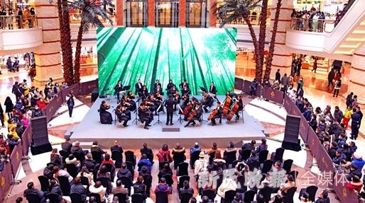 """打造商圈""""文化高定""""探索文商旅结合新试点 短短5年,看""""上海艺术商圈""""如何乘风破浪"""