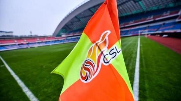 """谁能想到,中国足坛今冬的第一把""""火"""",来自于俱乐部更名?"""