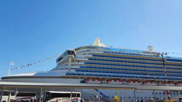 预售2022年夏季航线,地中海邮轮复苏计划提速.jpg