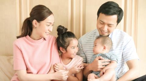 在上海,仅三成家庭希望生2个及以上孩子……