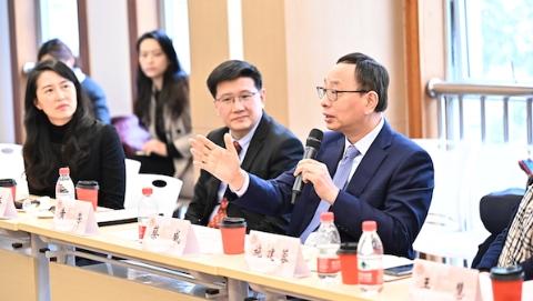 中国专业营养师不足万人 现代营养学期待多学科交叉共促发展