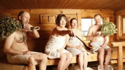 芬兰浴被列入世界非物质文化遗产清单