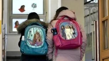 奥地利学校为防疫推迟开学
