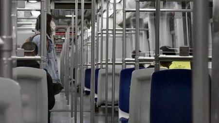 希腊将设立公共交通警察 预防暴力恶性事件