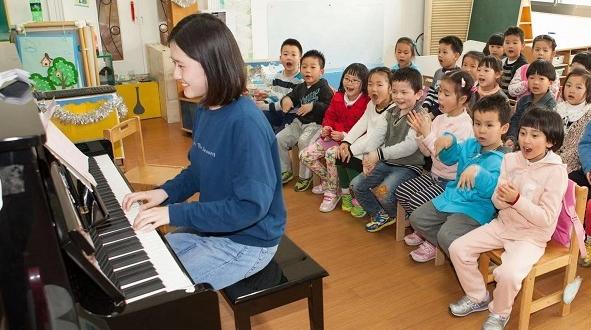 解决创新型幼教师资匮乏,上海学前教育学院成立