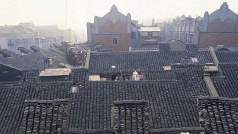 上海闲话|太平桥往事