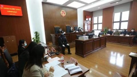 府院联动再发力,虹口法院为破产企业的73名劳动者发放欠薪
