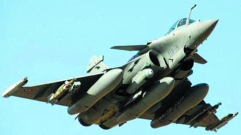 环球军事丨大手笔军购 印度都买了啥