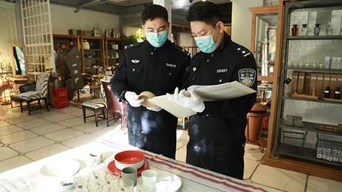 低报价格偷逃税款走私进境 货值4000万的网红家居用品被上海海关查获