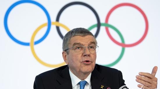 巴赫给东京奥运吃下定心丸:今夏举行!没有B计划!