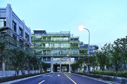 同济大学设计项目获亚洲建筑师协会建筑奖