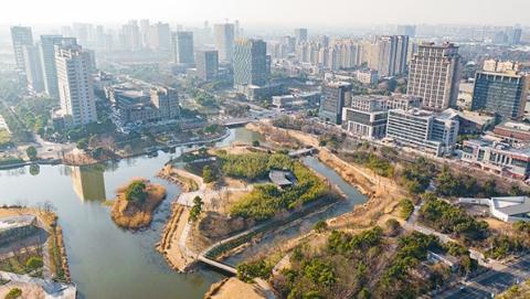 新格局 未来城丨嘉定新城:关键节点强辐射 新城样板提能级