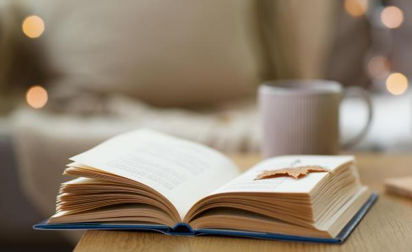 寒假亲子书单|在爱的香气中丰盈自立,在科学