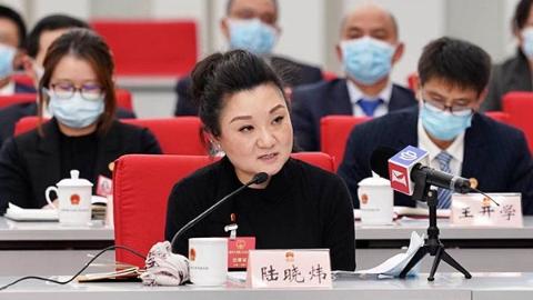 """市人大代表建议:形成细胞领域制度创新的""""上海方案"""""""